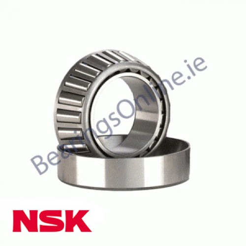 30212 TAPER ROLLER BEARING NSK 60x110x23.75mm