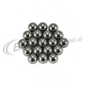 Loose Ball Bearings Imperial