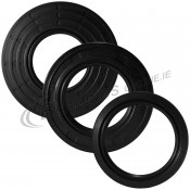 Metric Oil Seal TC Double Lip
