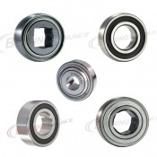 Agricultural and Cam  Bearings