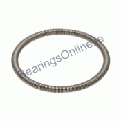 STAINLESS STEEL SPRINGS USE WITH WATER/SEAWATER