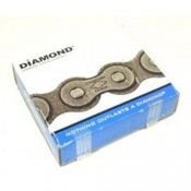 B/S Diamond Roller Chain